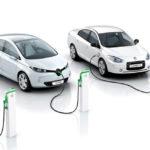 Электрические транспортные средства в Каннах