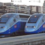Новая станция в Каннах